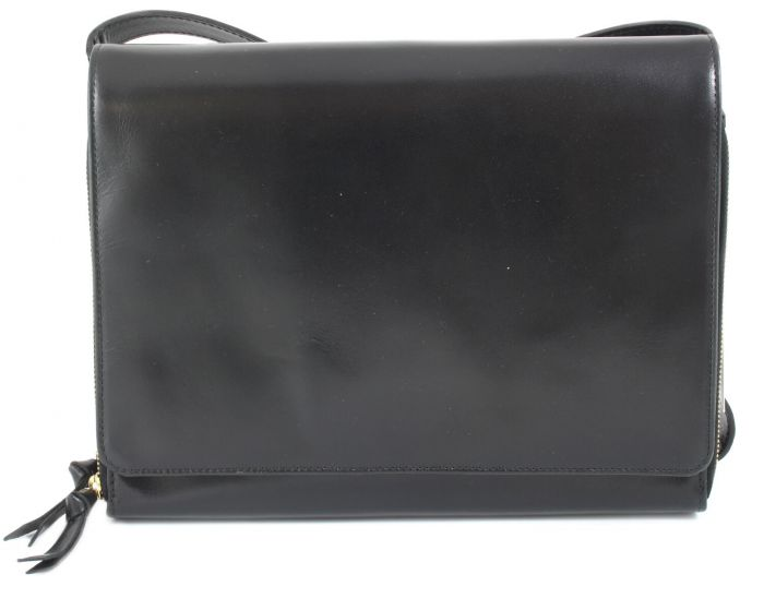 Raf hand bag black