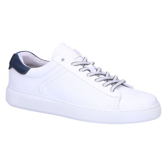 Gianlucca Sneaker white leather