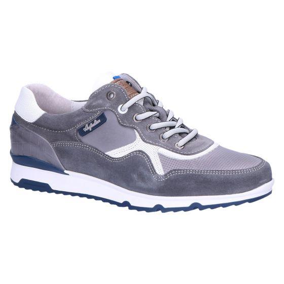 Mazoni Sneaker grey white blue