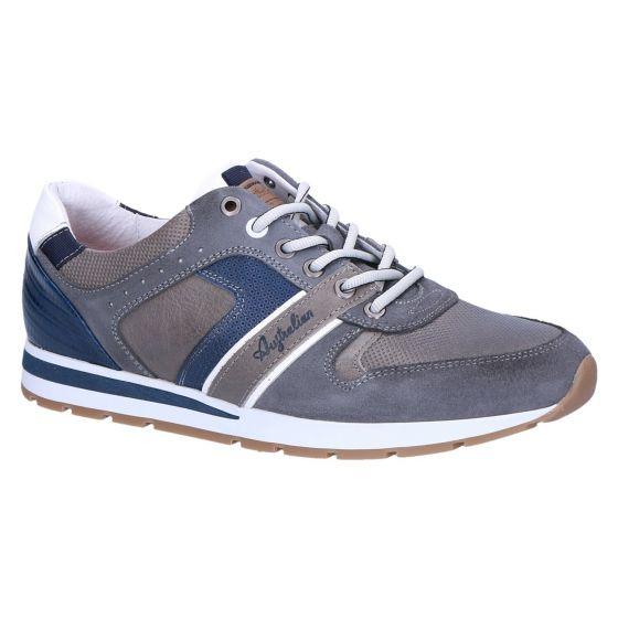 Ramazotto Sneaker grey blue white