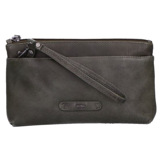 375-240 Clutch dark green
