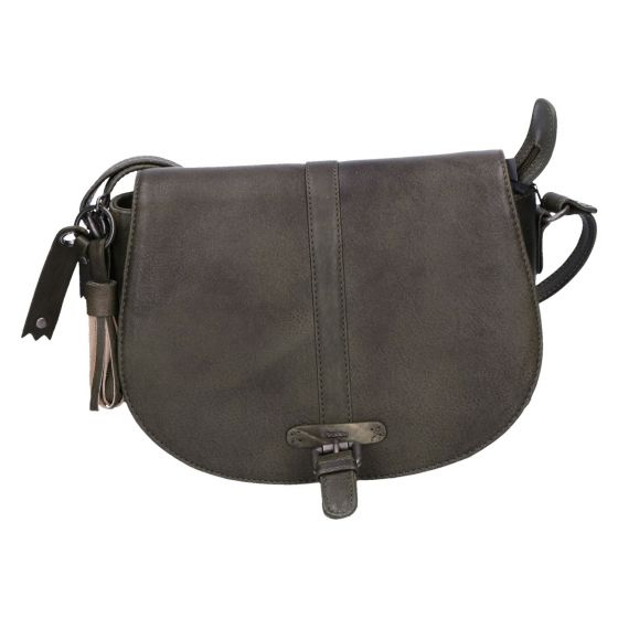 375-260 Saddlebag dark green