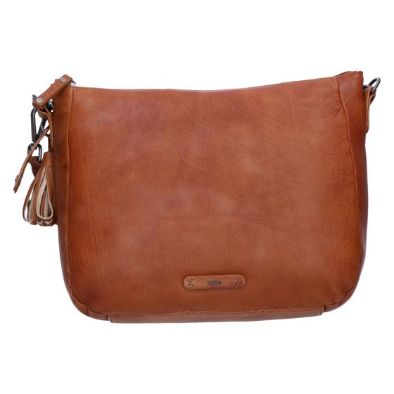 375-998 Shoppingbag cognac