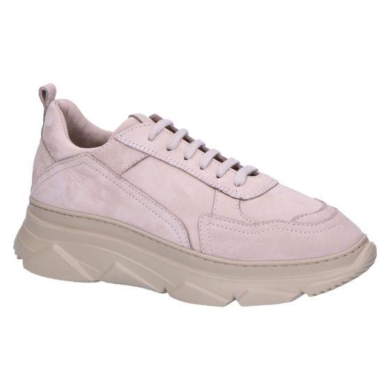 CPH40 Sneaker stone nubuk