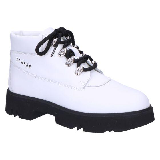 CPH 99 Veterboot vitello white