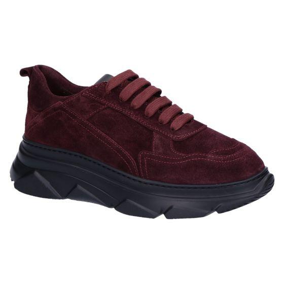 CPH 40 Sneaker woodberry suede