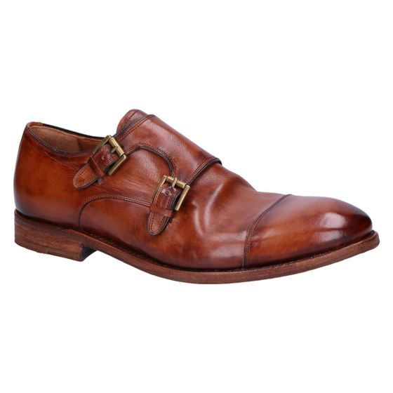Oswald Double Monk spoletto brown