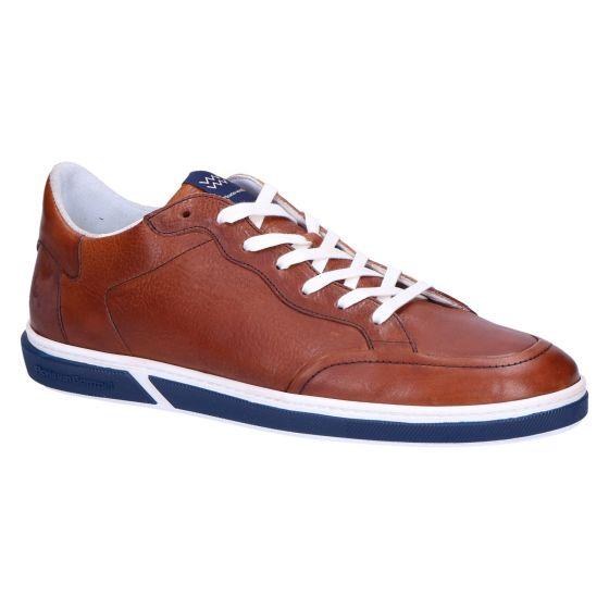 13350/07 Sneaker cognac leather