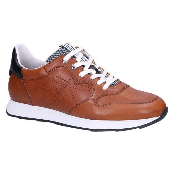 16446/00 Sneaker cognac leather