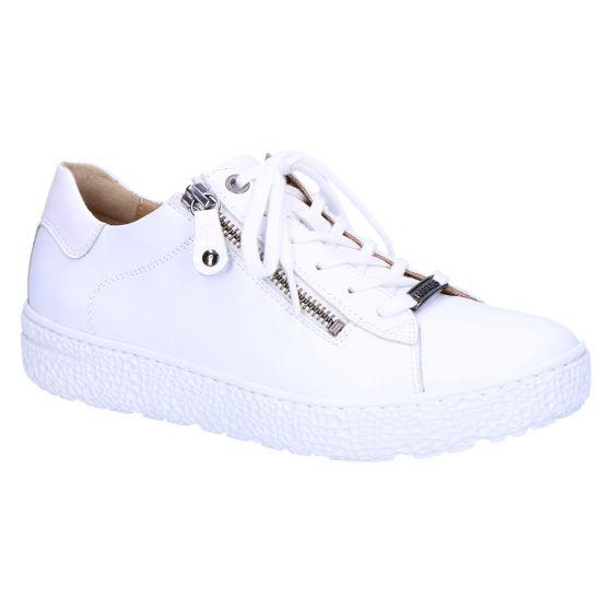 140962 Phil Sneaker wit leer