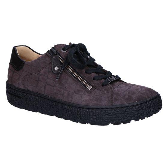 162.1421 Phil Sneaker smoke kroko suede