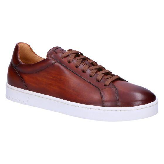 20474 Sneaker osaka cognac