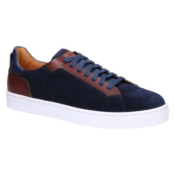 22466 Sneaker azul crosta marron boltiarcade