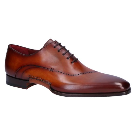23120 Veterschoen cognac wind