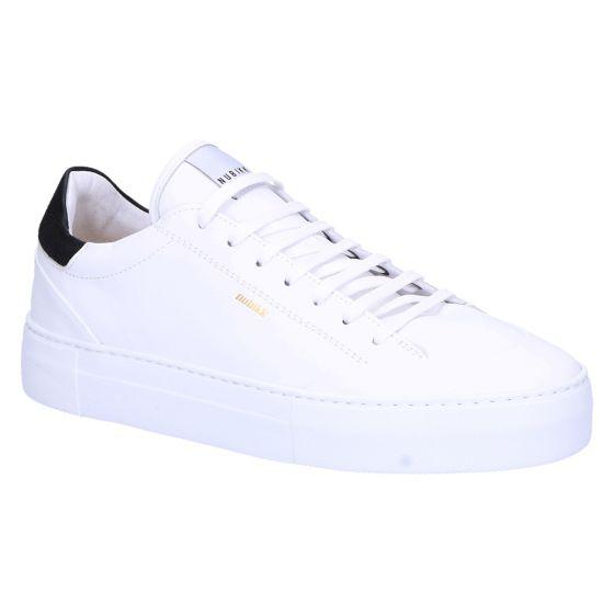 Jagger Naya Sneaker white leather