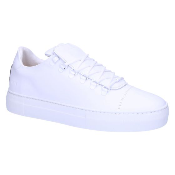 Jagger Classic Sneaker white leather