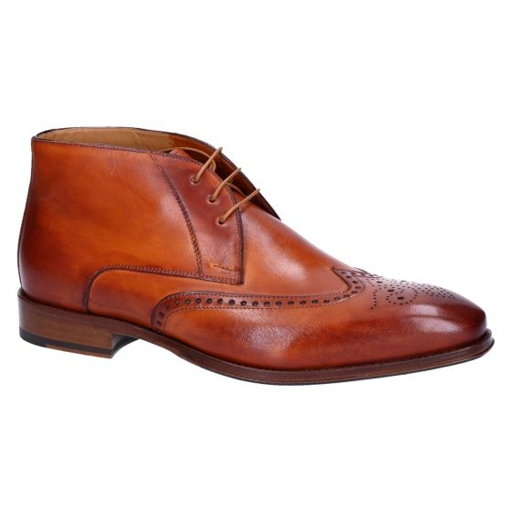 103.01 Veterboot miele leather