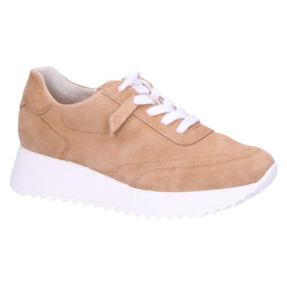 4946 Sneaker dakar/beige suede