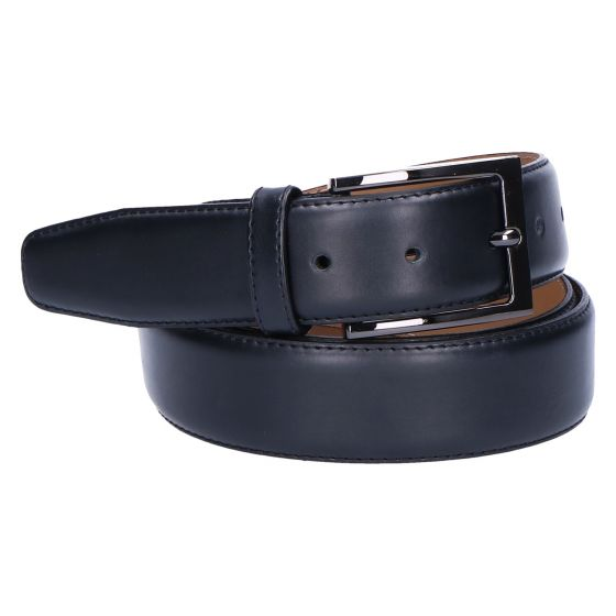 75076/01 Riem black calf