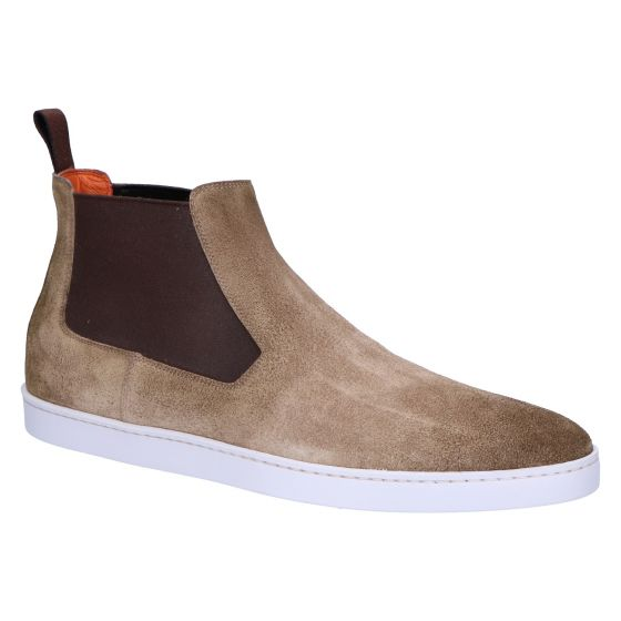 15239 Chelseaboot sand suede