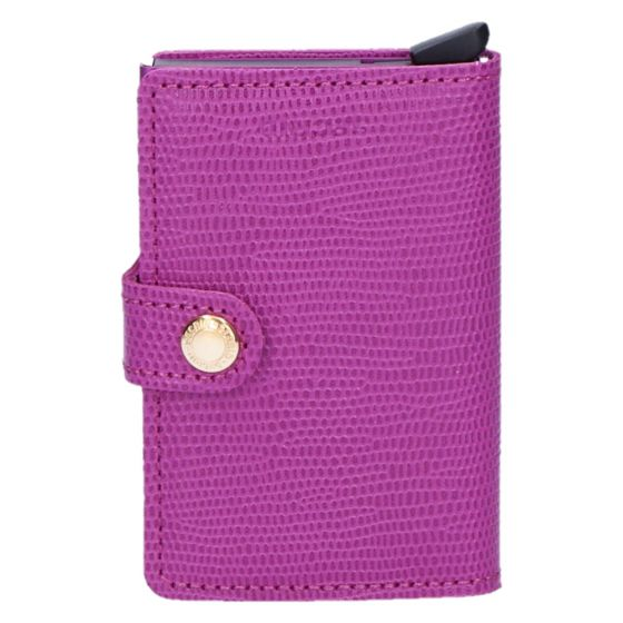 Miniwallet rango violet