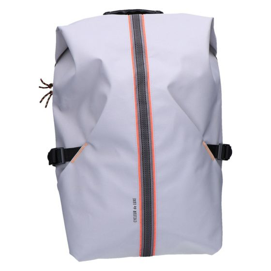 Finestre Bikepack grey 48x33x18