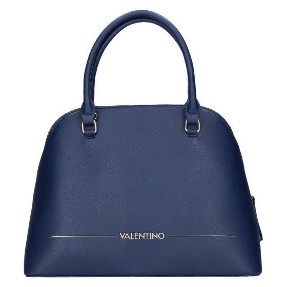Jingle Princessbag blauw 36x22x12