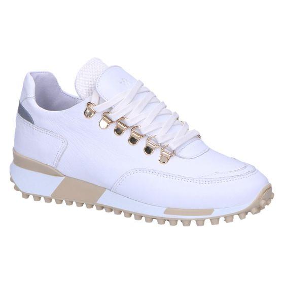 5412067 Giulia Sneaker vitello bianco