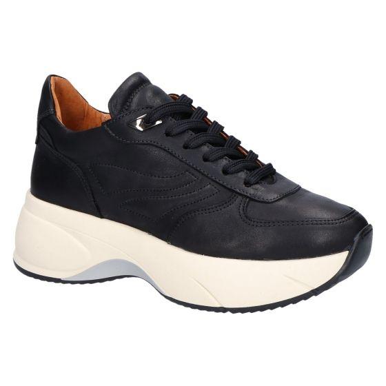 5502063 Naja Sneaker vitello nero