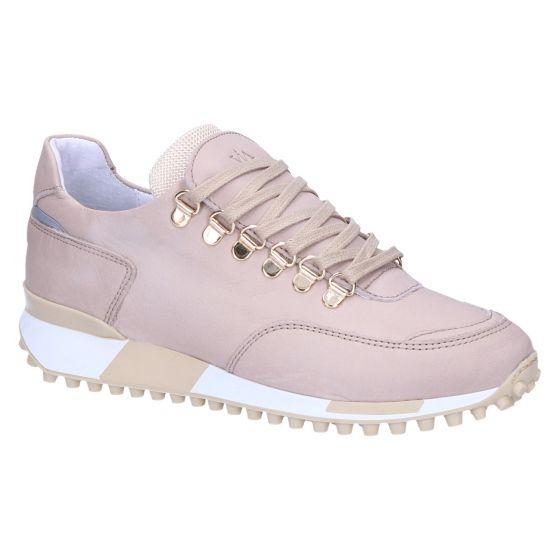5412067 Giulia Sneaker vitello beige