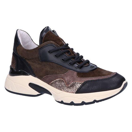 5503004 Zaira Sneaker mansa combi muschio