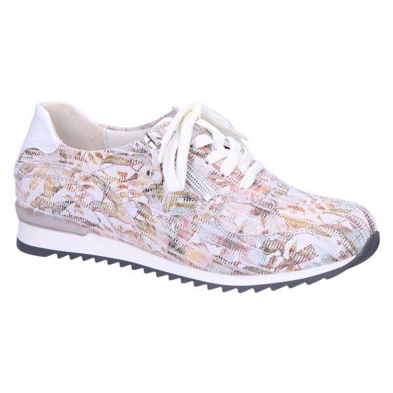 370013 Hurly Sneaker flower multi