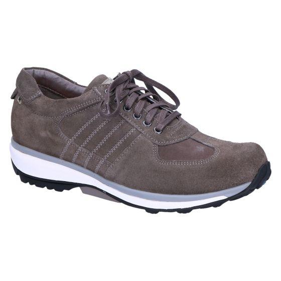 30029 England Sneaker grey suede