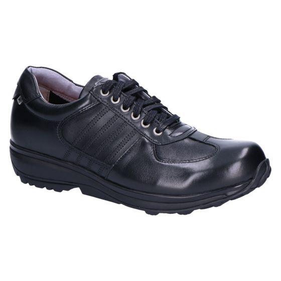 30029 England Sneaker black leather