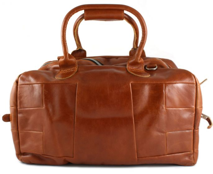 1052 Ball Bag Cognac