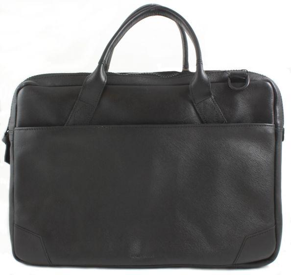 1140 Nano sterling bag black