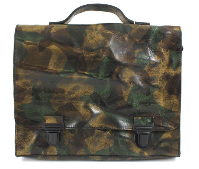 College Bag camuflage