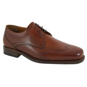 14290/01 Veterschoen cognac calf