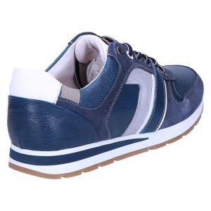 Ramazotto Sneaker blue grey white