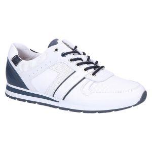 Ramazotto Sneaker white blue
