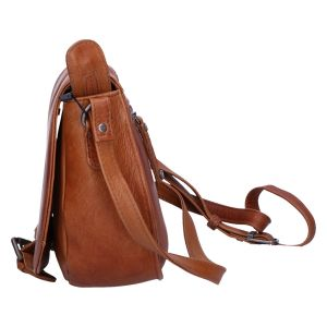 375-260 Saddlebag cognac