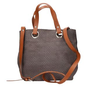 855-270 Shopper small 32x26 cm dusty grey