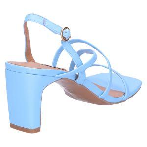 570 Sandalet 6.5 cm babyblue