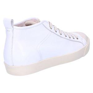 VG28 Sneakerboot white