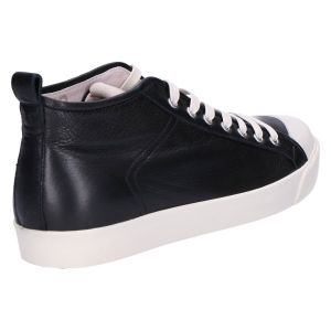 VG28 Sneakerboot black
