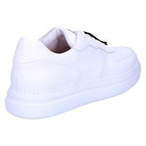 VG46 Sneaker white perfo