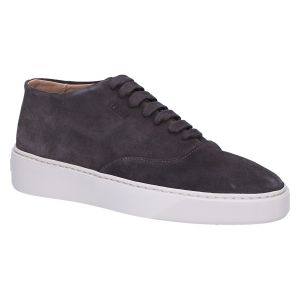 CPH601M  Sneaker dark grey suede