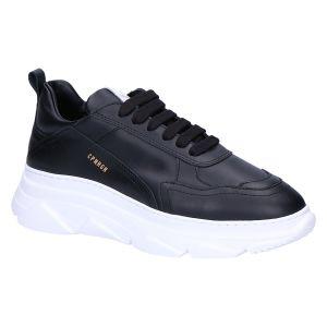 CPH40 Sneaker vitello black