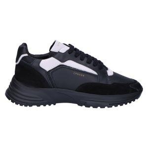 CPH550M Sneaker black vitello
