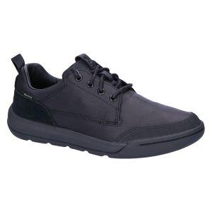 Ashcombelo GTX Veterschoen black leather